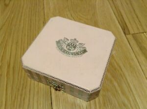 Juicy-Couture-Pink-Jewellery-Presentation-Gift-Box-ONLY