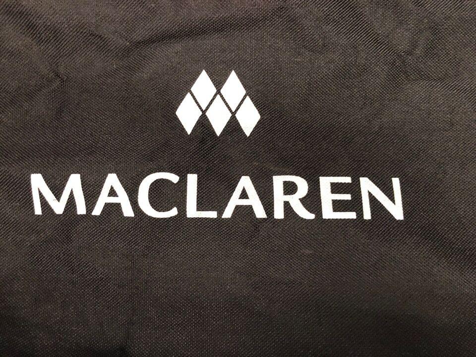 Tilbehør, Maclaren Rejsetaske