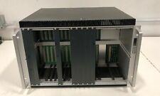 Bruker Electron Spin Resonance Esp 300 300e 3220 Data System Chassis Rack