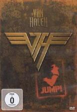 """DVD - """"JUMP"""" - VAN HALEN+neu+ovp++"""