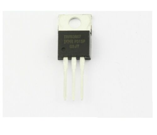 5pcs IRFB3607PBF IRFB3607 IRF3607 MOSFET N-Channel 80A 75V