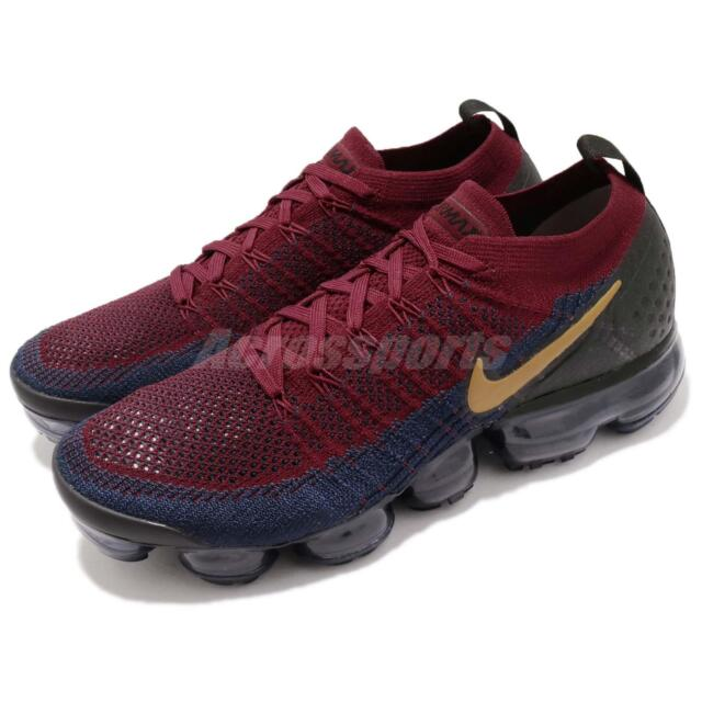 nike air vapormax black mens