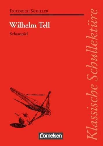 1 von 1 - Wilhelm Tell. Textausgabe mit Materialien