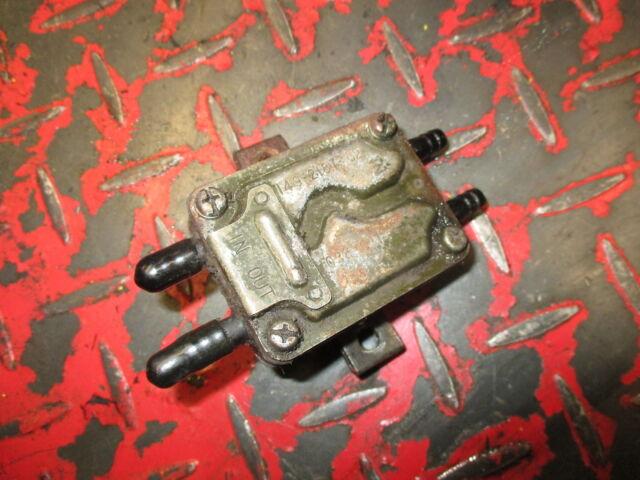 John Deere 316 318 420 Onan B43G 149-1911 Fuel Pump