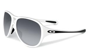 Oakley TWENTYSIX.2 Sunglasses OO9177-09 White Black Grey Gradient ... da0b001cad