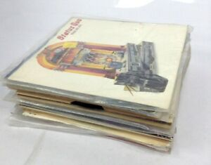 "Bundle x26 Status Quo 7"" Vinyl Records 45's The Wanderer Marguerita Time + More"