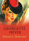 Detection Unlimited by Georgette Heyer (Paperback / softback, 2010)
