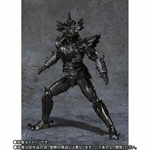 S-H-Figuarts-Masked-Kamen-Rider-Amazons-CROW-AMAZON-Action-Figure-BANDAI-NEW