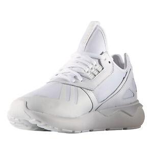 adidas-Originals-Tubular-Runner-Sneaker-Trainers-Freizeitschuhe-B25087-weiss