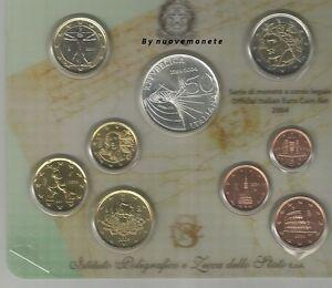 ITALIA ITALY  LE  MONETE DEL 2004 DA DIVISIONALE -  SCEGLI QUELLO CHE  INTERESSA
