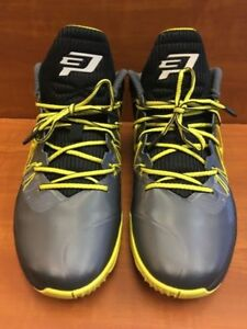 c0d91e15e463 Nike Air Jordan CP3 VII AE Basketball Sneakers Shoes Size 11 Style ...