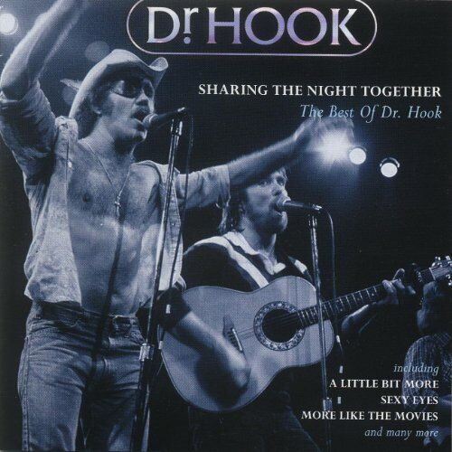 1 of 1 - Sharing the Night Together - The Best of Dr. Hook