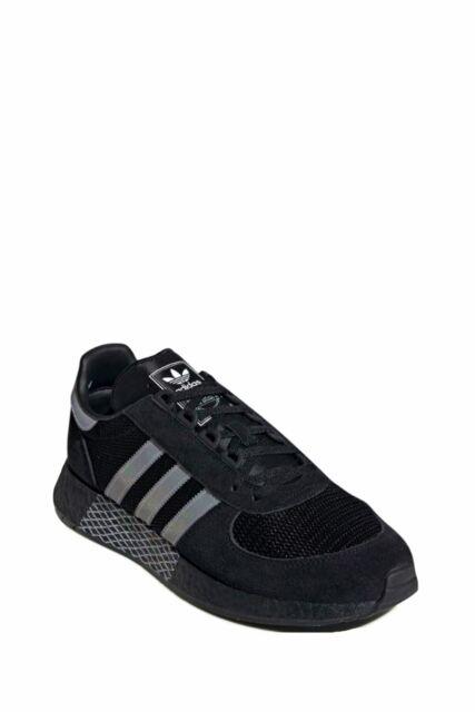 Scarpe adidas Marathon Tech Taglia 41 13 Ef4398 Nero