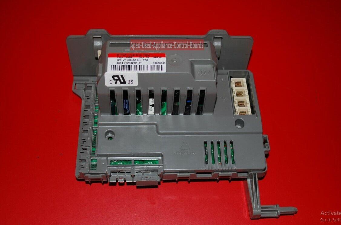 Whirlpool Washing Machine Electronic Control Board WPW10180782 Parts