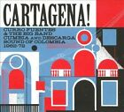 Cartagena! Curro Fuentes & the Big Band Cumbia & Descarga Sound of Colombia 1962-72 [Digipak] by Various Artists (CD, Feb-2011, Soundway)