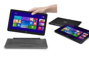 "Dell Venue 11 Pro 7140 10.8"" FHD IPS Windows 10 Tablet Intel IPS 4GB, 128GB SSD"