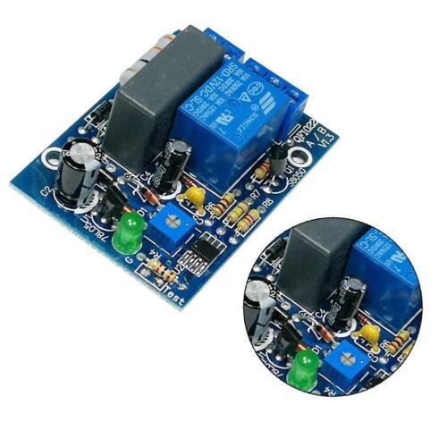 AC220V 230V Einstellbare Timer Verzögerung Ein \usschalter Zeitrelais SALE X4Y1