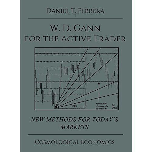 Gann for the Active Trader by Daniel T Ferrera (Hardback, 2015)