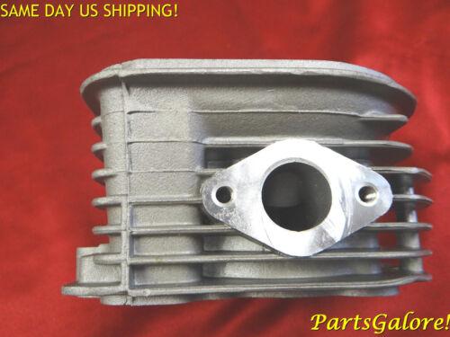 QJ Cylinder Head 125cc /& 150cc Strada Keeway Matrix ARN125 RY8 RX9 F-ACT Yamati