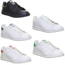 Adidas Stan Smith Junior Leather Black
