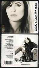 "ALYSSA GRAHAM ""Lock Stock & Soul"" (CD Digipack) 2012 NEUF"