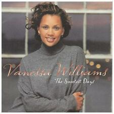 Sweetest Days by Vanessa Williams (R&B) (CD, Mercury)