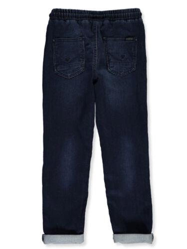 Hudson Boys/' Knit Denim Bay Sweatpants