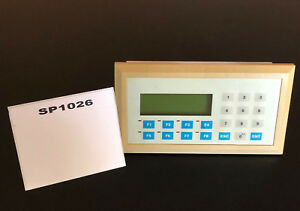 IDEC-HG1X-422-4-Line-20-Character-Text-Message-Display-H-W-Rev-A1-STOCK-SP1026