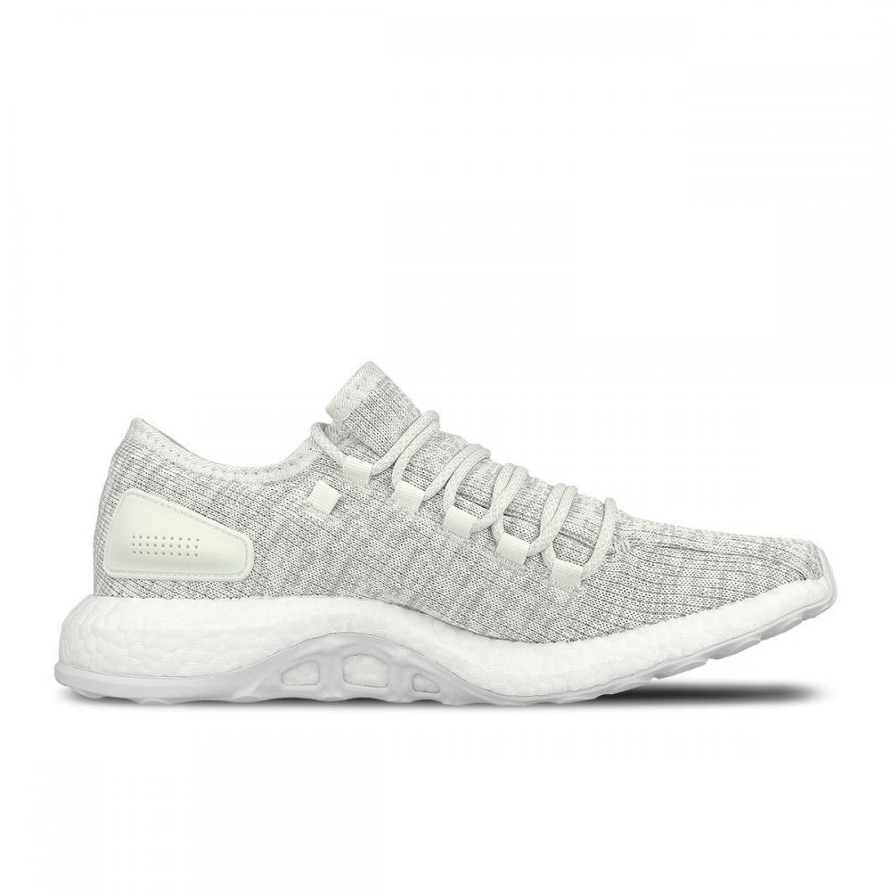 Adidas da uomo pureboost bianco scarpe da corsa s81991 | Costi medi  | Uomini/Donna Scarpa