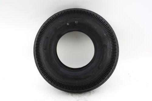 Reifen für Anhänger Deli Tire 6.00-9 85M 6PR S-252 TT Anhänger-Reifen DOT 3116