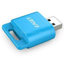 EAGET A50 Wifi Wirless Card Reader for Micro SD SDHC TF Flash For iOS Q9F5