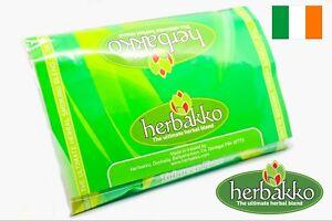 Herbakko-Herbal-Smoking-Mixture-50g-Nicotine-amp-Tobacco-Free-Smoking-Blend-Mix