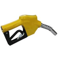 Fueling Nozzle Gas Diesel Kerosene Biodiesel Fuel Refilling Automatic Shut Off