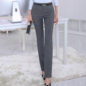 affari di delle pantaloni pantaloni donne usura femminile Progettazione dei diritti dell'abbigliamento dei di convenzionale 6ETBTwqH