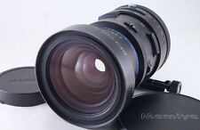 (Excellent++) MAMIYA SEKOR SHIFT Z 75mm F4.5 W from JAPAN