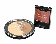 wet n wild Contour and Glow Megaglo Contouring Palette and Color Icon Blush