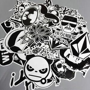 Details Zu 60 X Aufkleber Doodle Retro Sticker Set Sponsoren Auto Stickerbomb Laptop Handy
