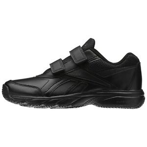 NEW Reebok Womens Work N Cushion KC 2.0 Fitness Black Shoes Size 10 ... 68d8bcbba