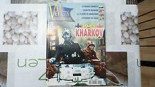 VAE VICTIS  N° 25  / MARS - AVRIL 1999