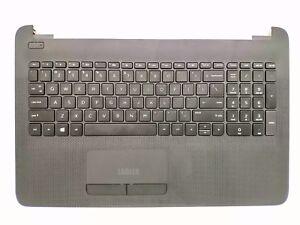 New US Palmrest keyboard for HP 250 G4//250 G5//255 G4//255 G5//256 G4//256 G5