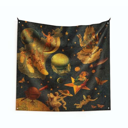 Smashing Pumpkins Banner Mellon Collie /& The Infinite Sadness Tapestry Flag