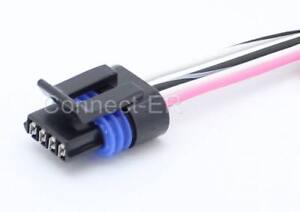 Details about Ignition Control Module ICM Connector Pigtail 96-00 4 3L 5 0L  5 7L 7 4L GM-043