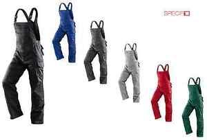 Latzhose-Arbeitshose-Workwear-SPECIFIQ-Kuebler-Form-3158-Groessen-25-118