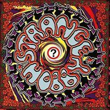 ARJEN ANTHONY LUCASSEN - STRANGE HOBBY NEW CD
