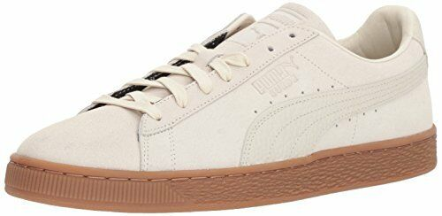 PUMA 36386902 homme Suede Classic Natural Warmth Sneaker- Choose SZ/Color.