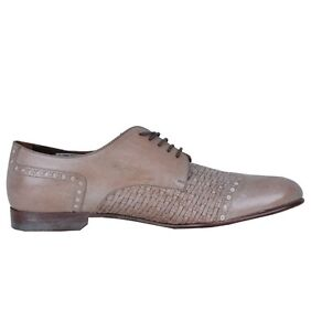 Chaussures Chaussures 02274 pistes marron marron pour DolceGabbana Sicily Chaussures tissᄄᆭes les Chaussures bf76gy
