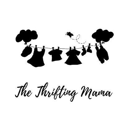 The Thrifting Mama