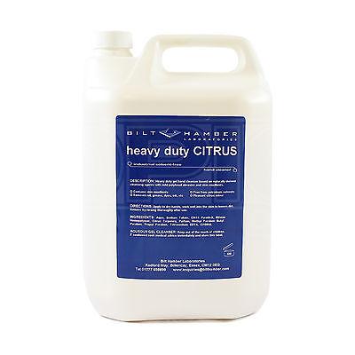 Bilt Hamber Heavy Duty Citrus Hand Cleaner REFILL - High Strength, Solvent free