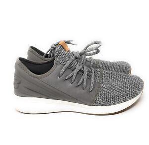 MCRZDLR2 Men/'s New Balance Fresh Foam Cruz V2 Decon Running Shoes GREY