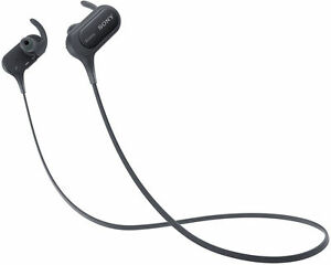 Sony-MDR-XB50BS-EXTRA-BASSSports-Bluetooth-Headphones-Black-MDRXB50BS-S-82-NEW